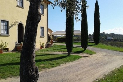Agriturismo Tuscany Agriturismo Florence Best Agriturismo